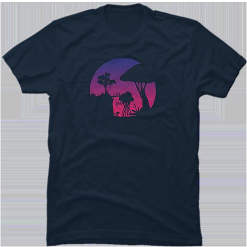 Morrowind Shirt